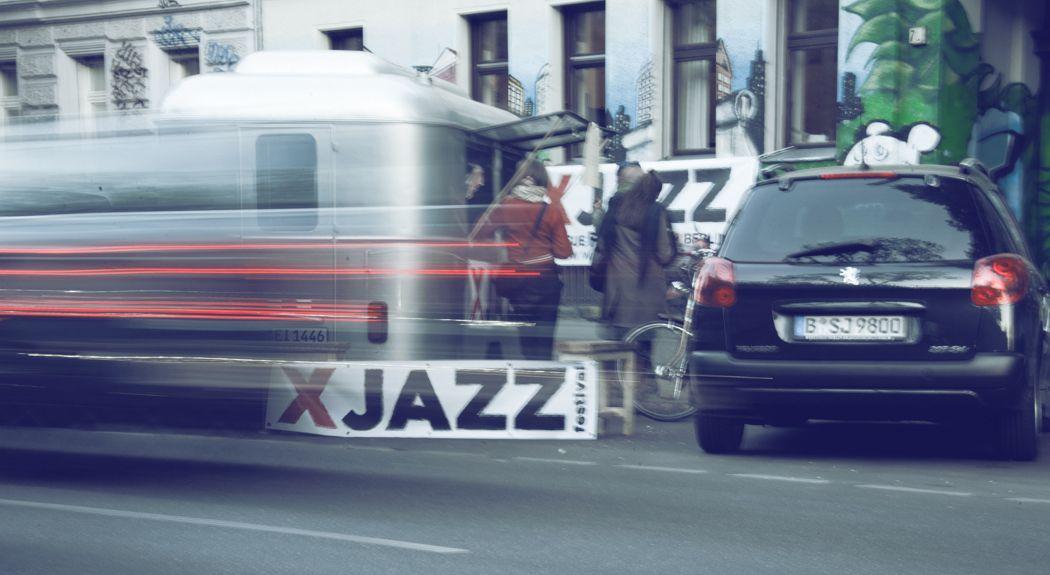 פסטיבל XJAZZ מגיע לתל-אביב