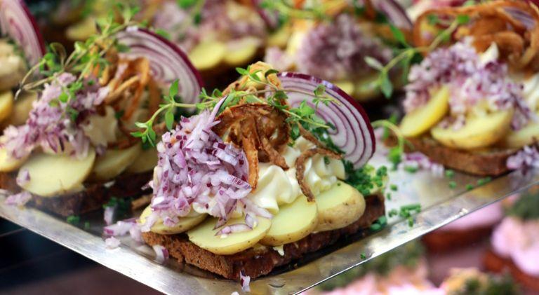 מה אוכלים הצעירים בקופנהגן
