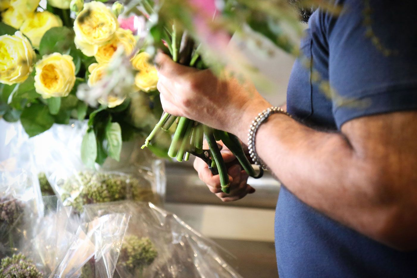 מתנות ופרחים
