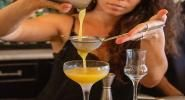 מתכון לקוקטייל Pornstar Martini של הבראסרי