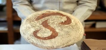 בוטיקי לחם בפריז