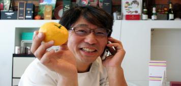 מעבדת הפטיסרי של סדאהרו אאוקי, השף היפני שכבש את פריז