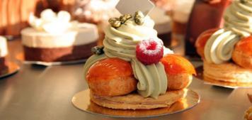 סנט אונורה: העוגה של האופים