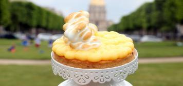 קלאסיקה צרפתית במיטבה: טארטי הלימון הטובים בפריז