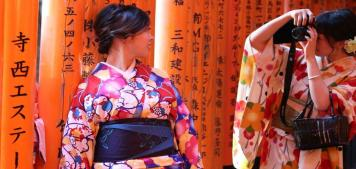 פריזאית ביפן - מסע בעקבות המתוקים