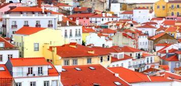 ליסבון, קסם של אירופאיות ים תיכונית