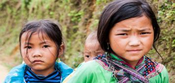 בלב וייטנאם: מסע אוכל בהוי אן