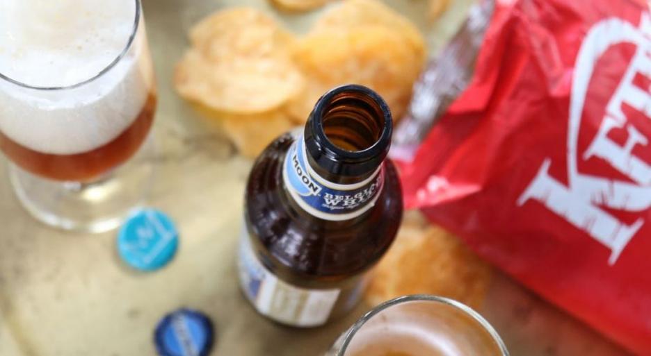 בירה, כנראה שזה המשקה החברתי בעולם