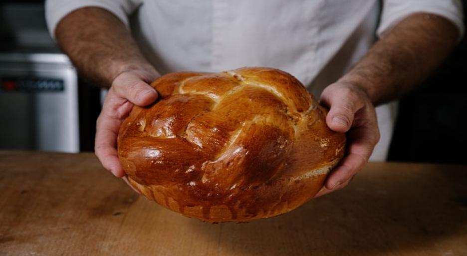האקדמיה ללחם: חלה קלאסית וחלת כוסמין טבעונית