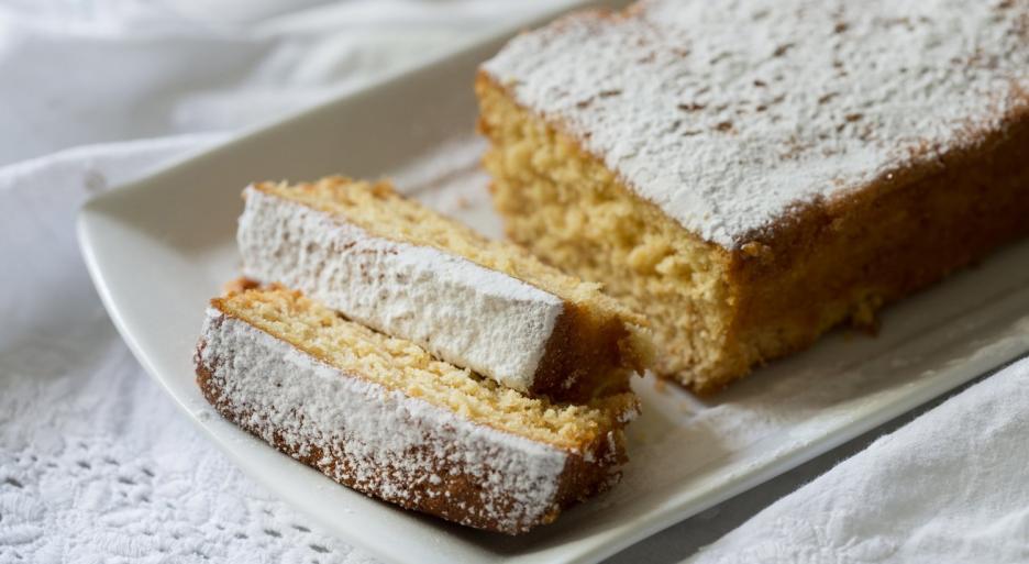 מתכונים לראש השנה: עוגת דבש של הבייקרי