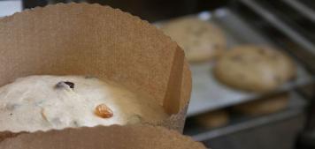 פנטונה: עוגת החורף המושלמת