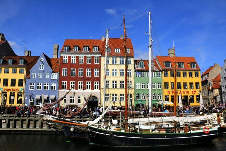 עוד מקופנהגן 1