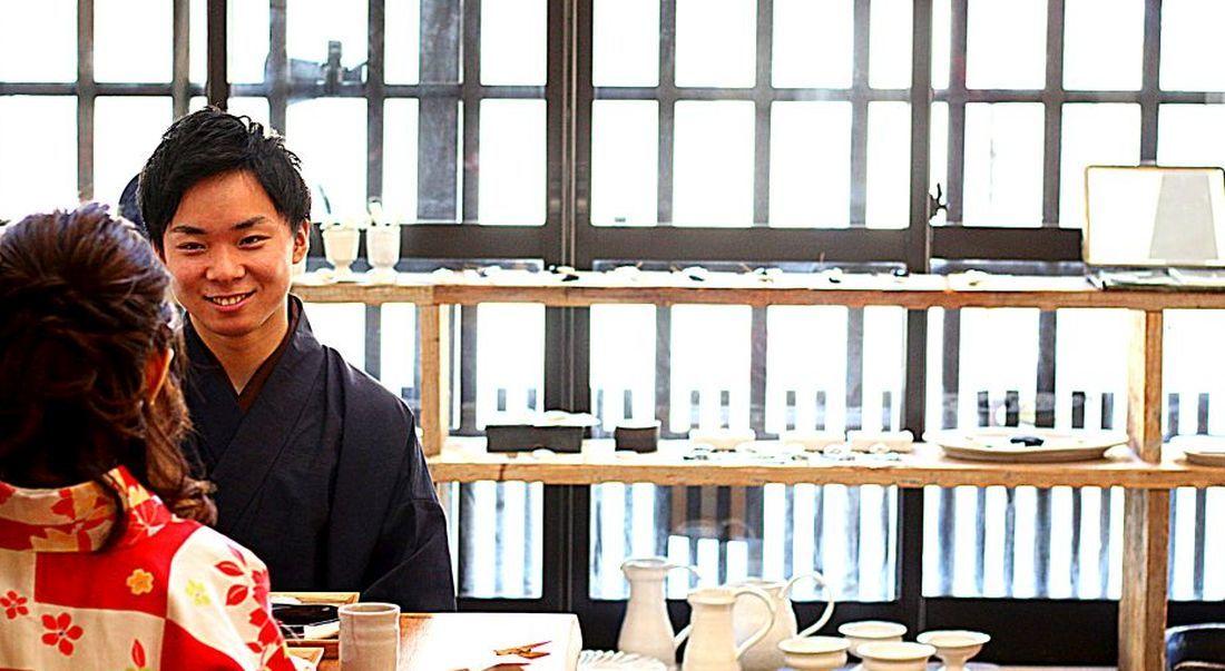 Umezono Café & Gallery