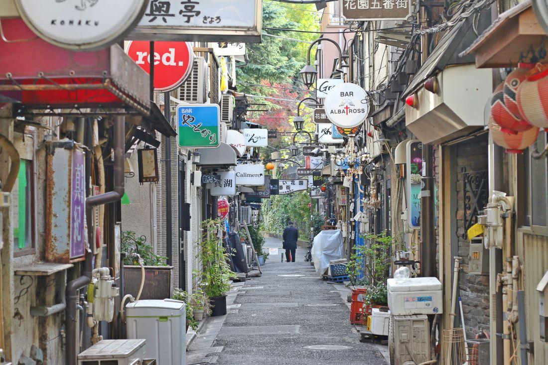 אין סוף לעושר התרבותי והקולינארי שאפשר למצוא ביפן