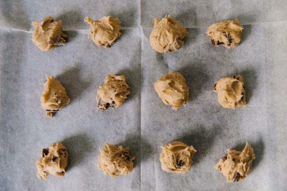 מתכון של עוגיות כשרות לפסח