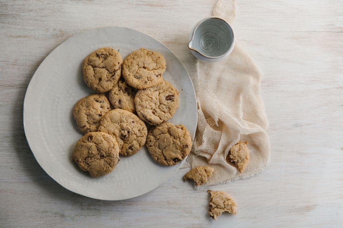 עוגיות כשרות לפסח של הבייקרי
