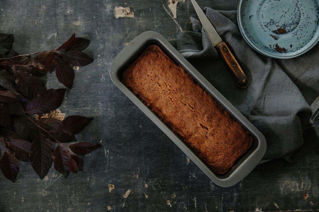 עוגת הגזר המוכנה לפי המתכון של הבייקרי