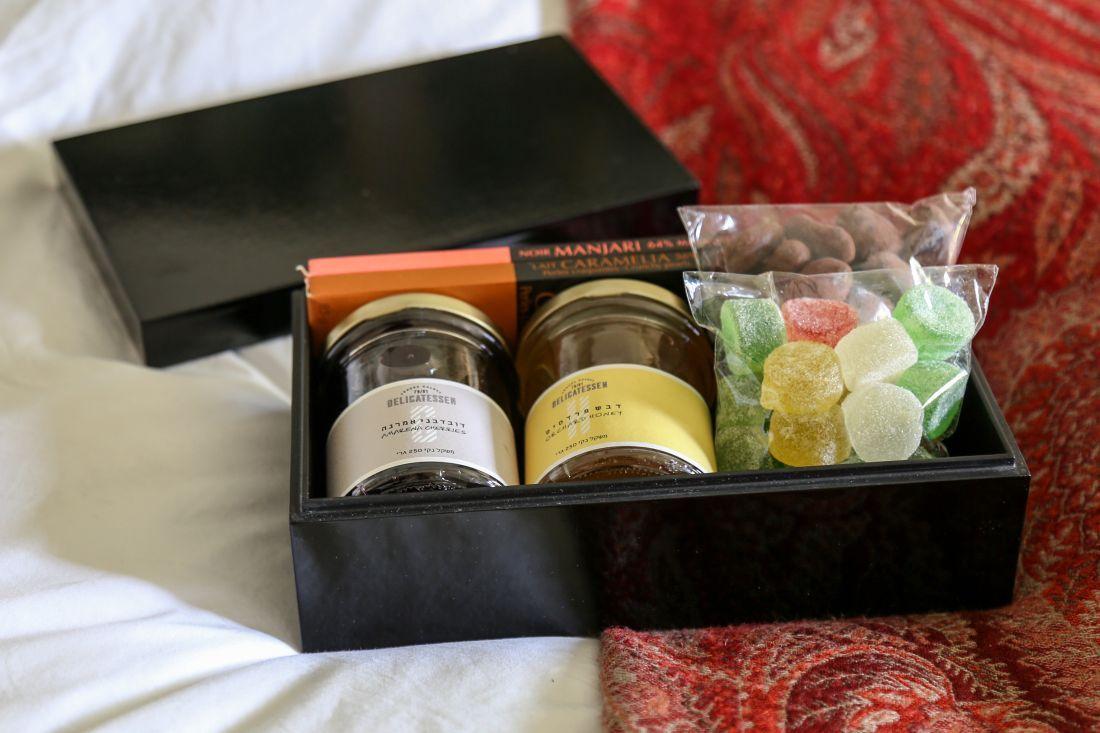 מתנות לחג של הדליקטסן