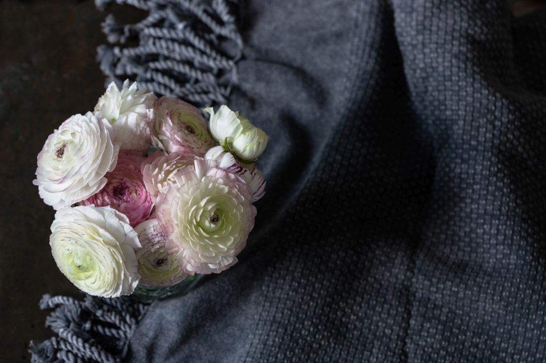 זר פרחים. המחווה הרומנטית האוליטימטיבית