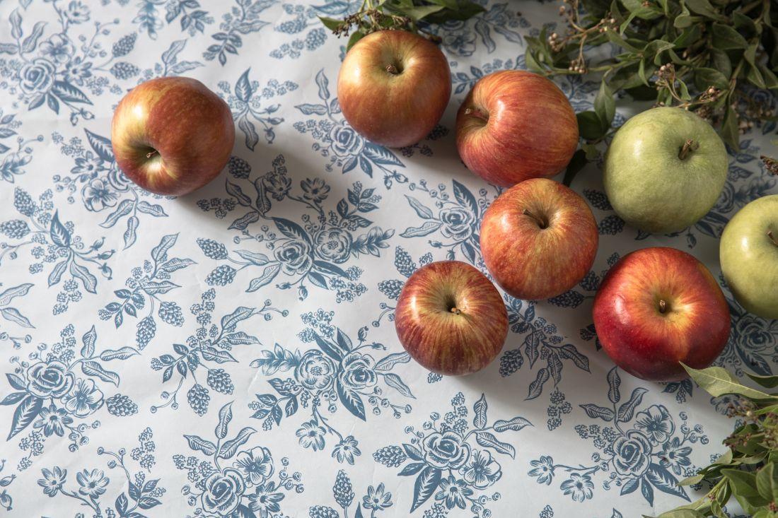 מתכון לתפוח עץ מסוכר של הבייקרי