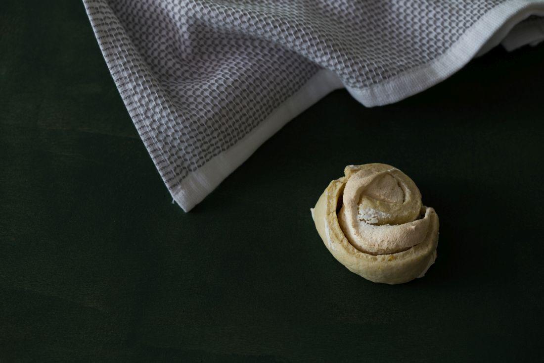 עוגיות שושנים של הבייקרי. טל סיון-צפורין