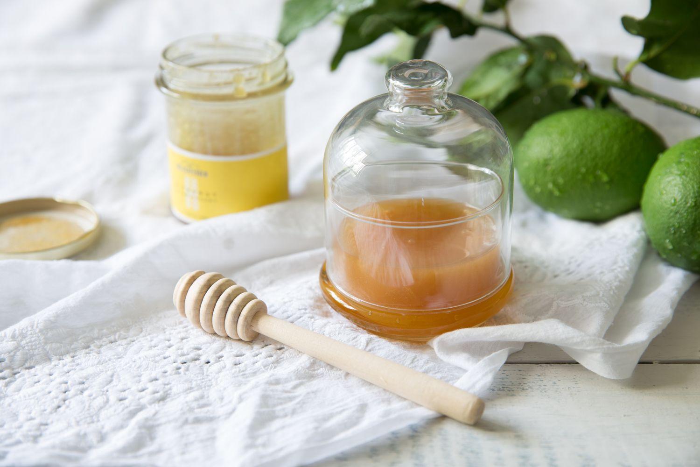 מתכון לעוגת דבש לימון, המצרכים