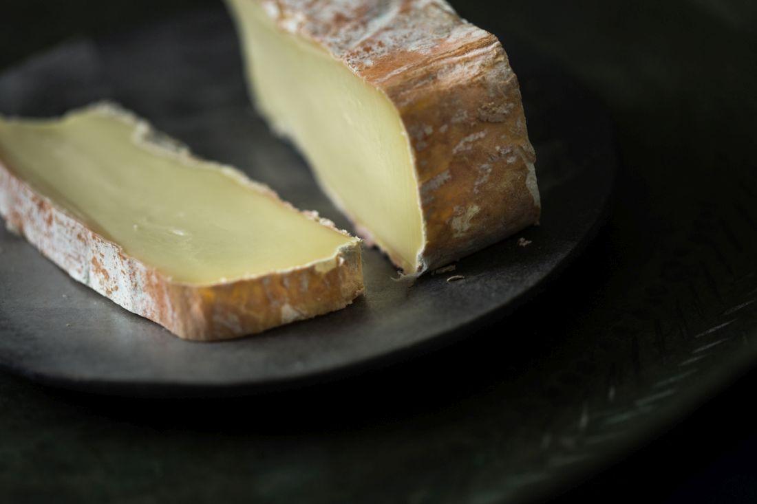 גבינת טאלג'יו, אחת העתיקות