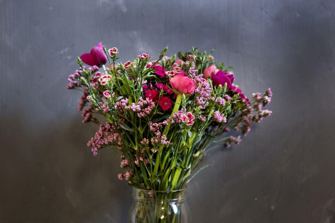 פרחים מהדליקטסן