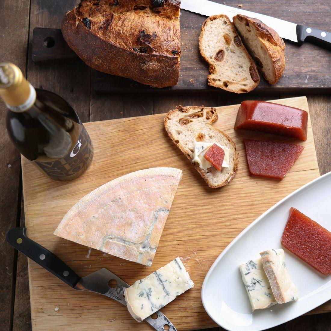 סדנת גבינות איטלקיות בדליקטסן