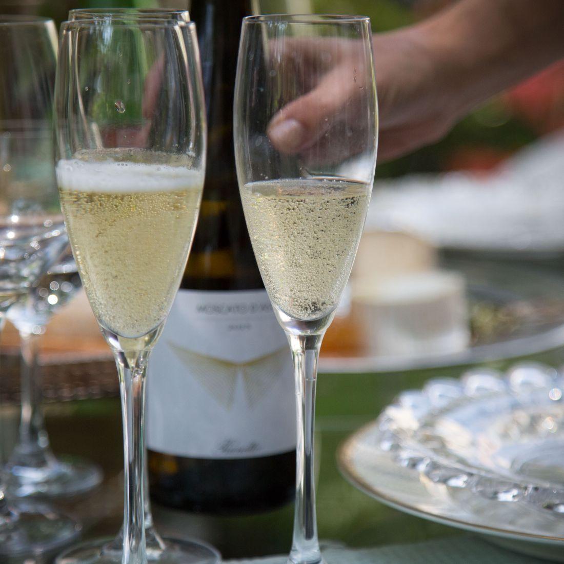 מוסקטו ד'אסטי פרונוטו, היין הלבן של אזור פיימונטה