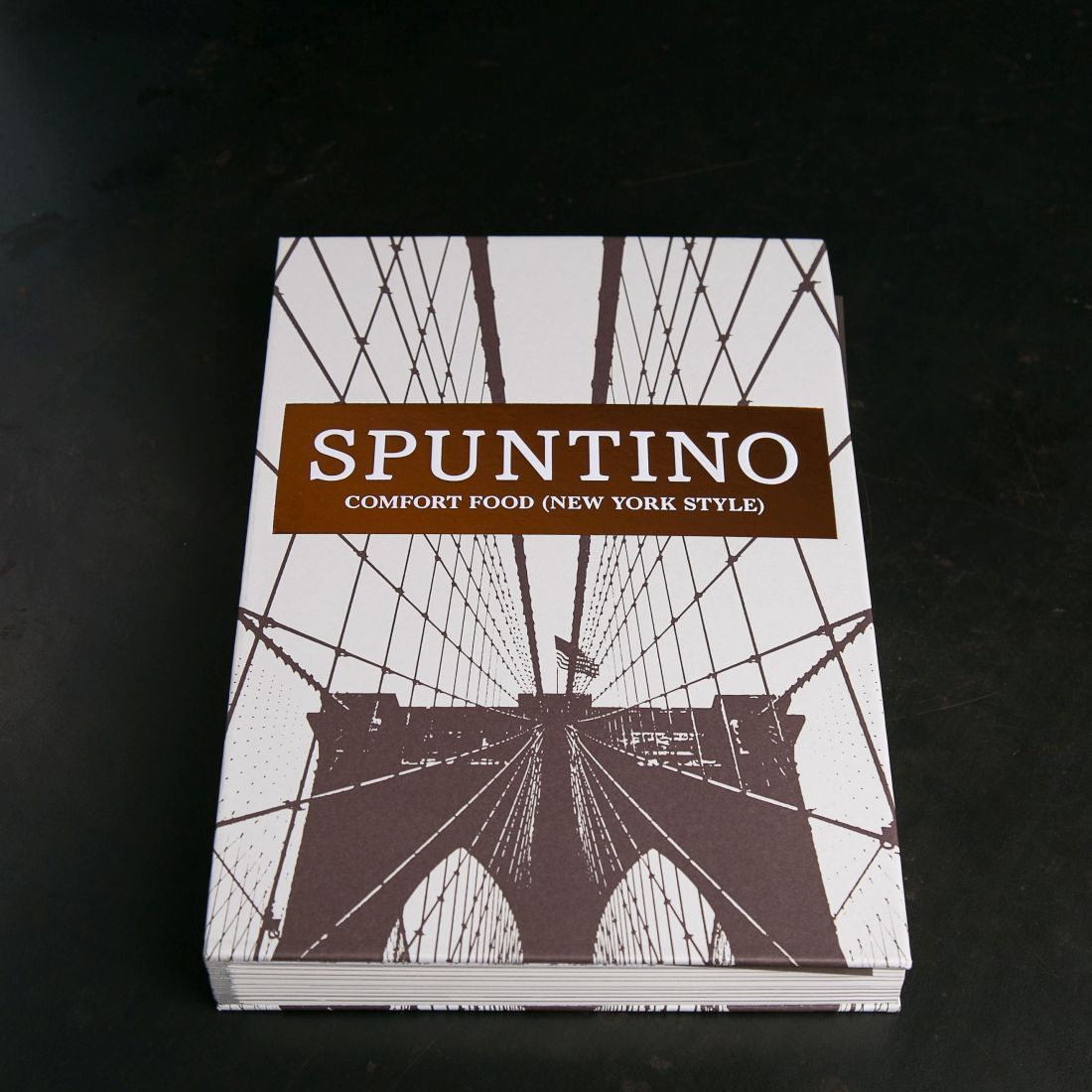 (SPUNTINO - Comfort food (New York Style