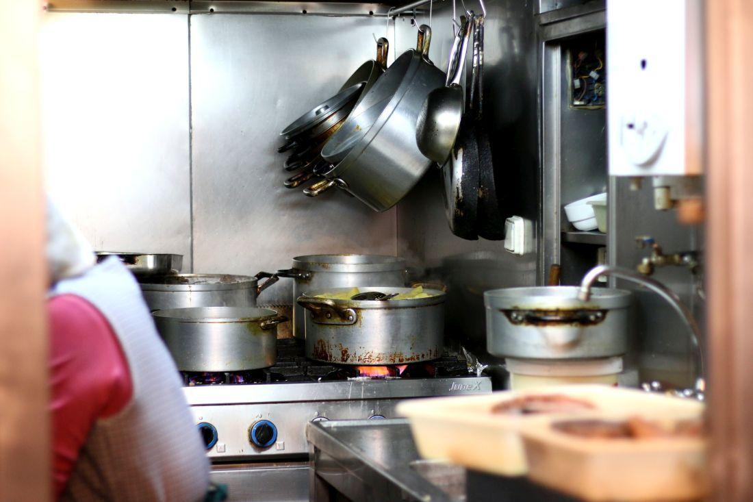 A Provinciana, מטבח משפחתי ליסבונאי