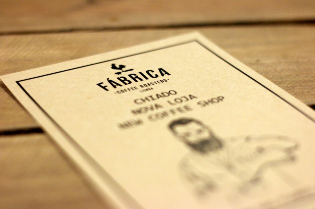 Fabrica Coffee Roasters, קפה מהטובים בעיר