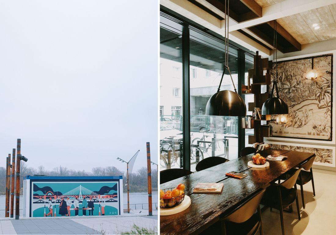 מלון PURO גם נהנה מאפיל ושירות של מלון בוטיק שווה במיוחד, גם מתמחור ורשאי שווה לכל נפש.
